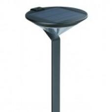 Baliza LED Solar Yuma con Detector