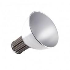 Campana LED Driverless 100W 135lm/W Especial 60° Aluminio