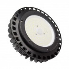 Campana LED UFO HE 100W 135lm/W MEAN WELL HBG Regulable