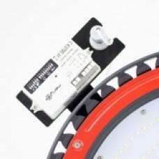Kit Base + Sensor de Mov. + Sensor Crepuscular Campanas LED UFO