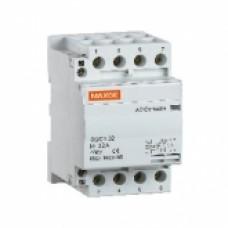 Contactor 4P-63A-230V AC-4NO