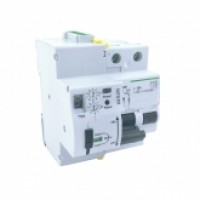 Interruptor Diferencial Rearmable 2P-40A-30mA-10kA