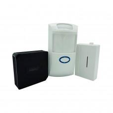 Kit Sonoff Seguridad y Vigilancia