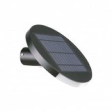 Aplique LED Solar Nairobi con Detector