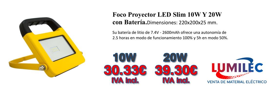 Tienda de Iluminación LED online