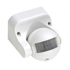 Detector de Presencia PIR 180º Superficie