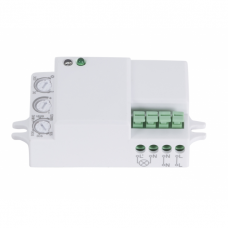 Sensor Movimiento Move Iii Ip20 Blanco 6x3,5x2,5