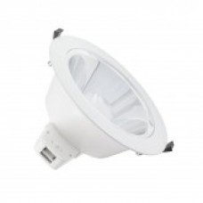 Downlight LED Tª Color Seleccionable 25W