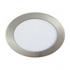 Downlight 5w 450lm Niquel 9D emp.