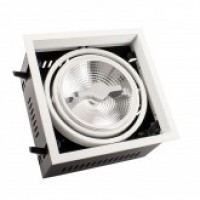 Foco LED CREE-COB Direccionable AR111 15W Regulable