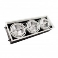 Foco LED CREE-COB Direccionable AR111 45W Regulable