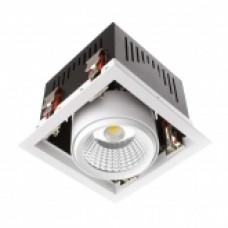 Foco LED SAMSUNG-COB Direccionable Grill 30W LIFUD