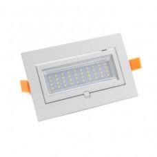 Foco Proyector LED SAMSUNG Expositores y Vitrinas 15W