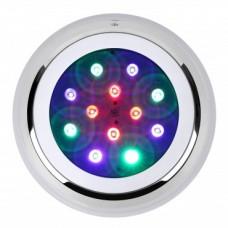 Foco Piscina LED Superficie RGBW 24W
