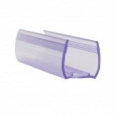Clip de PVC Fijación para Neón LED Flexible Monocolor