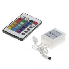 Controlador LED 12V CRGB12V