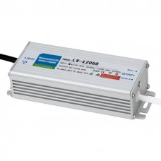 Transf. Estanco 60w 12v Ip67 15,1x5,3x3,5