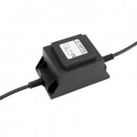 Transformador 12VAC/80W IP68