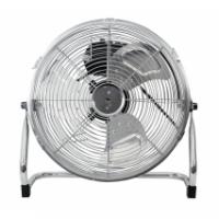 Ventilador Industrial 100w 47d Cromo 3 Velocidades