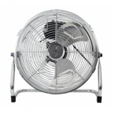 Ventilador Industrial  55w 36d Cromo 3 Velocidades 39x36d